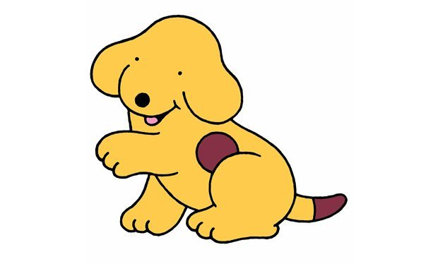 Spot_the_Dog_creator_Eric_Hill_dies_aged_86