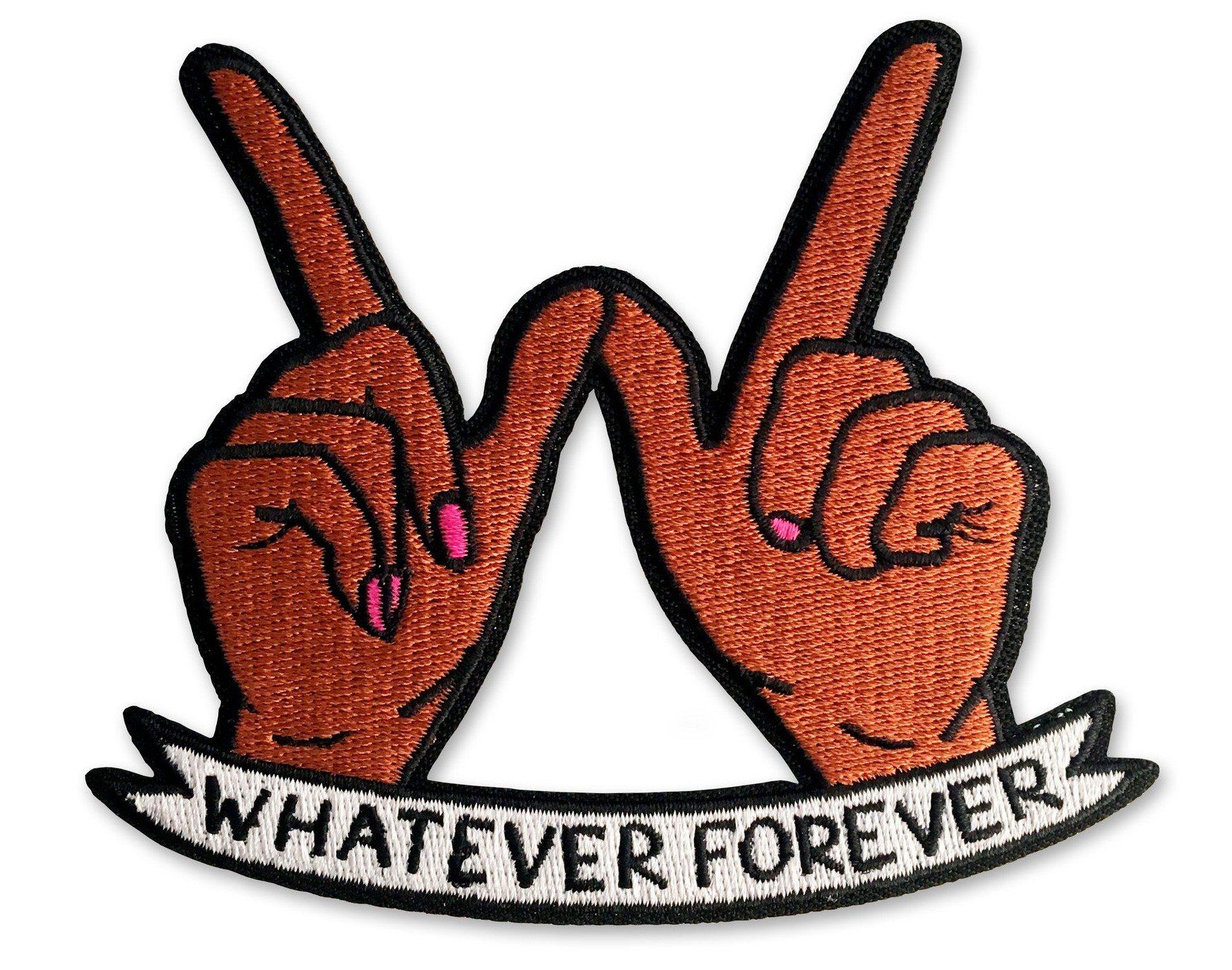 WhateverForever-SaraMLyons