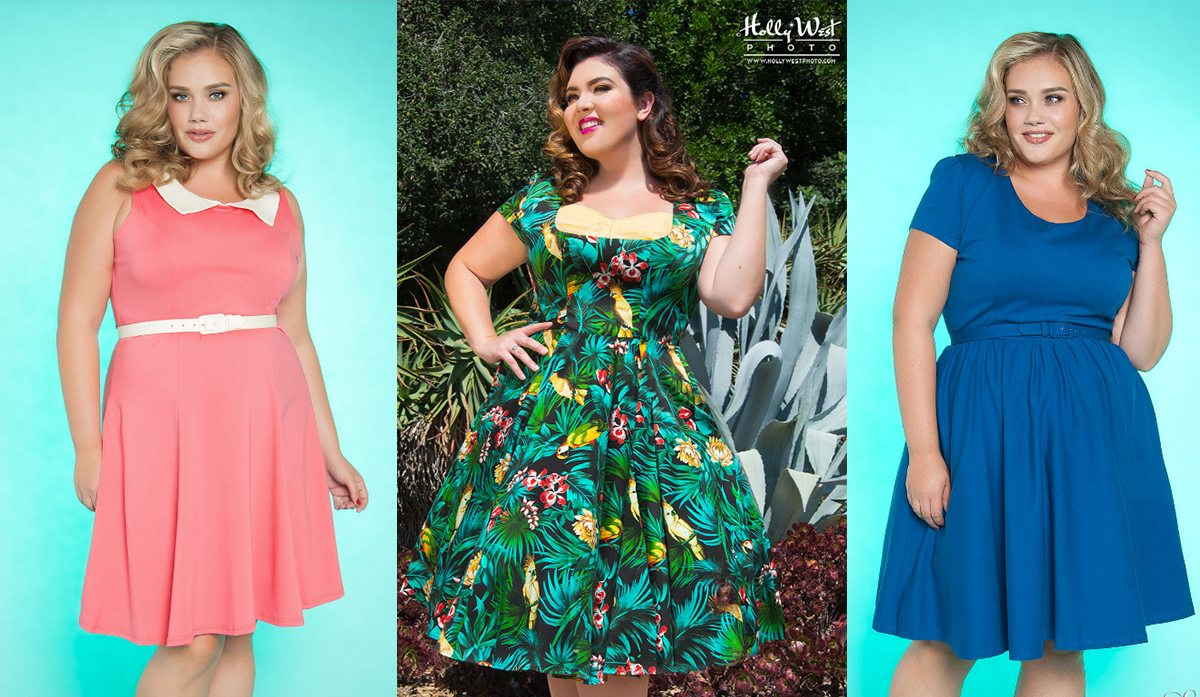 pinupgirlclothing-horror-kitsch-bitch-plus-size-fashion-modcloth-alternative