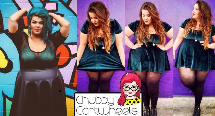 ChubbyCartwheels
