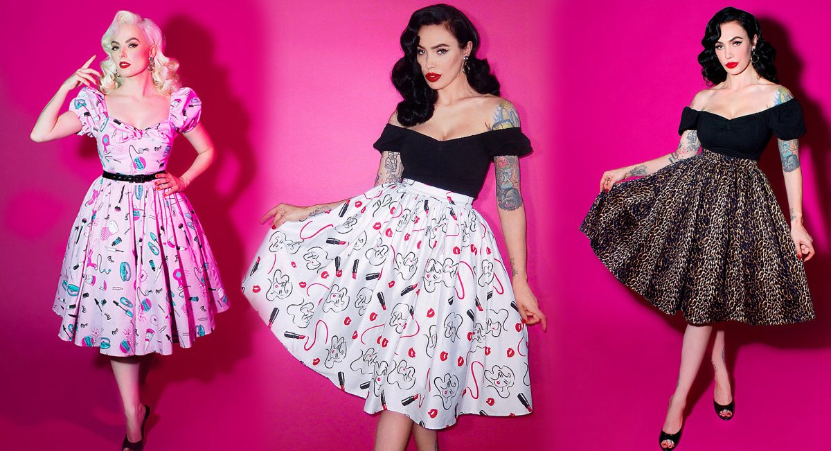 vixen-micheline-pitt-horror-kitsch-bitch-plus-size-fashion-modcloth-alternative